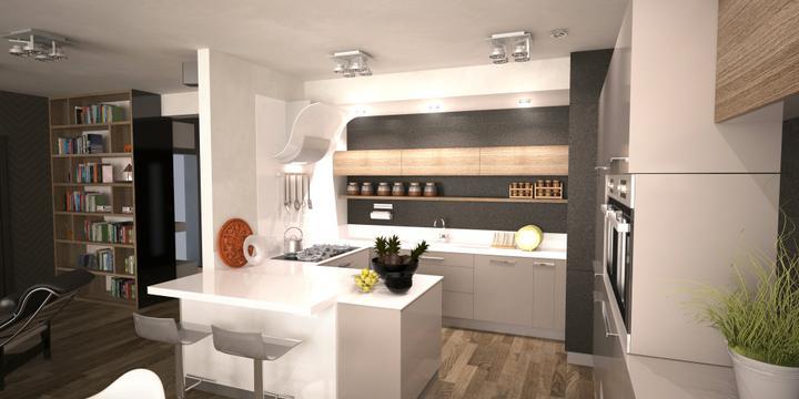 Kuchyňa - inšpirácie - Obrázok č. 32
