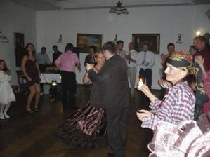 1 popolnocny tanec
