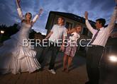 svatební zábava 2011