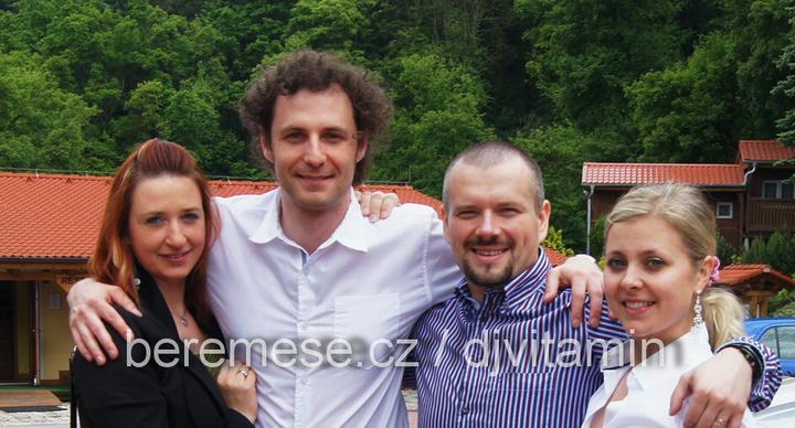 Svatba - Adamovi, Lenička, Aleš / 7.6. 2013 / Karlovy Vary - Svatba - Adamovi, Lenička, Aleš / 7.6. 2013 / Karlovy Vary