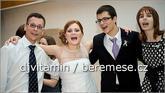 Svatba - Chvalská tvrz
