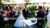Svatba Novákovi 2016