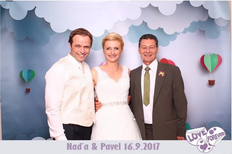 Svatba Naďa a Pavel - Penzion Harmonie Žlutice 2017 - Svatba Naďa a Pavel - Penzion Harmonie Žlutice 2017