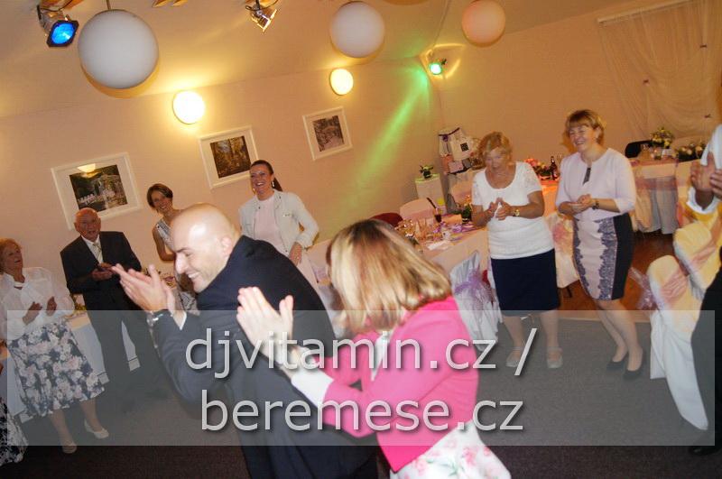 Svatba Míša a Jirka, Penzion Spálený mlýn Praha - Svatba Míša a Jirka, Penzion Spálený mlýn Praha