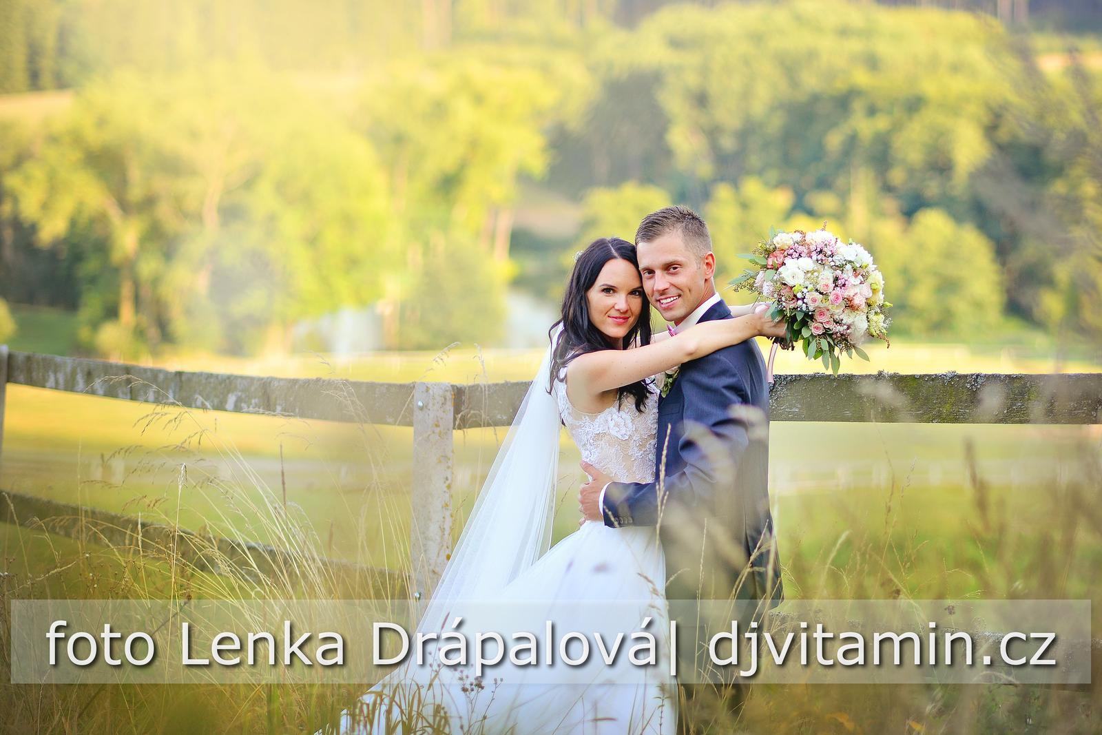 Svatba Kamila a Dominik, Dvůr Krůtěnice, Klatovy - Svatba Kamila a Dominik, Dvůr Krůtěnice, Klatovy