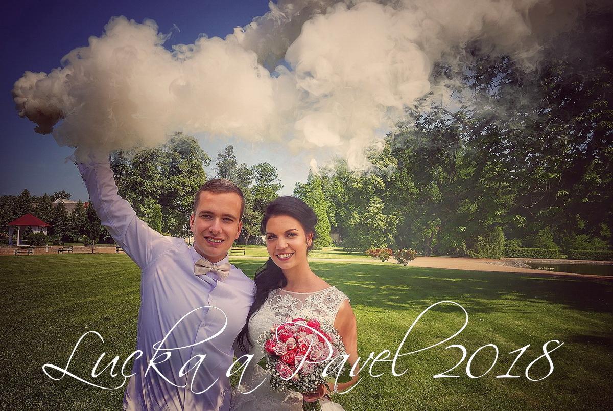 Svatba Lucie a Pavel, Cítov (svatba Mělník, Neratovice) - Svatba Lucie a Pavel, Cítov