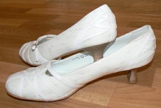 tyhle botky už mám koupené:-)