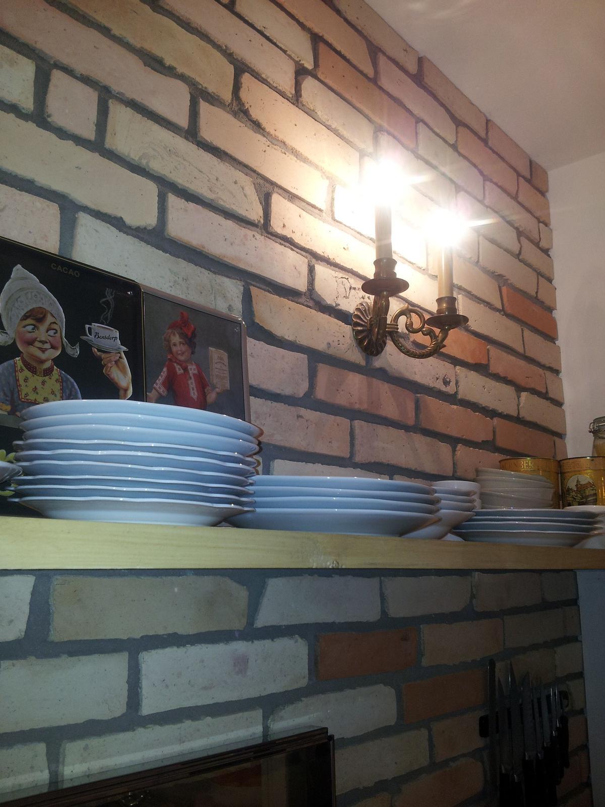 ..kuchyňa podľa mojich predstáv... - Obrázok č. 13