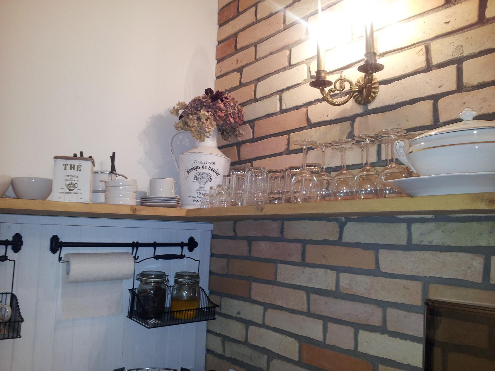 ..kuchyňa podľa mojich predstáv... - Obrázok č. 14