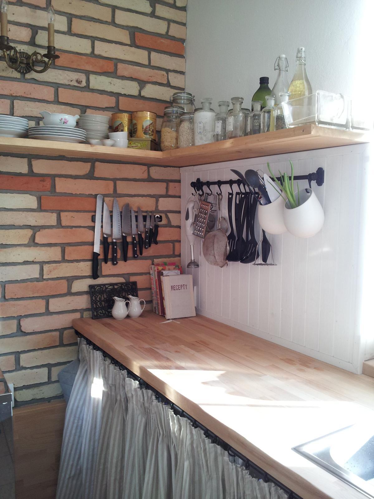 ..kuchyňa podľa mojich predstáv... - Obrázok č. 19