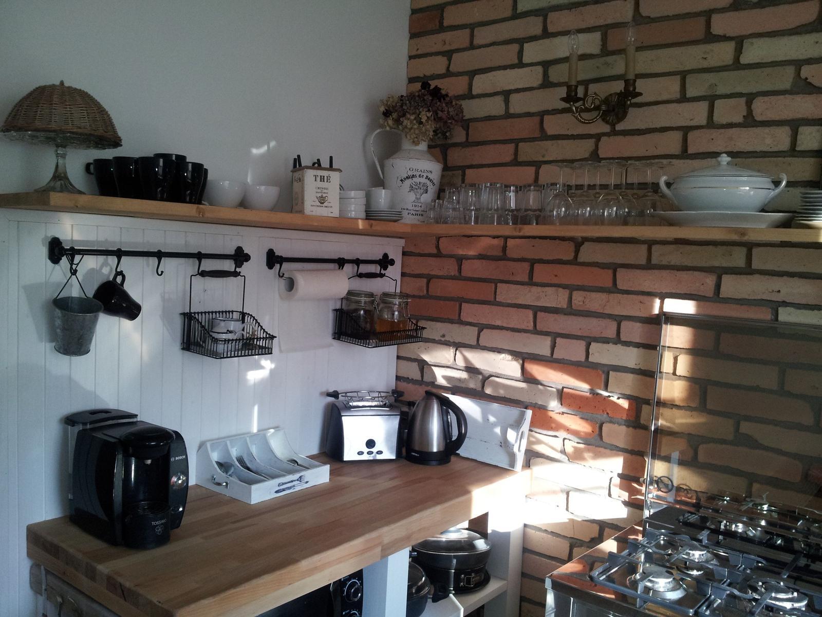 ..kuchyňa podľa mojich predstáv... - Obrázok č. 23
