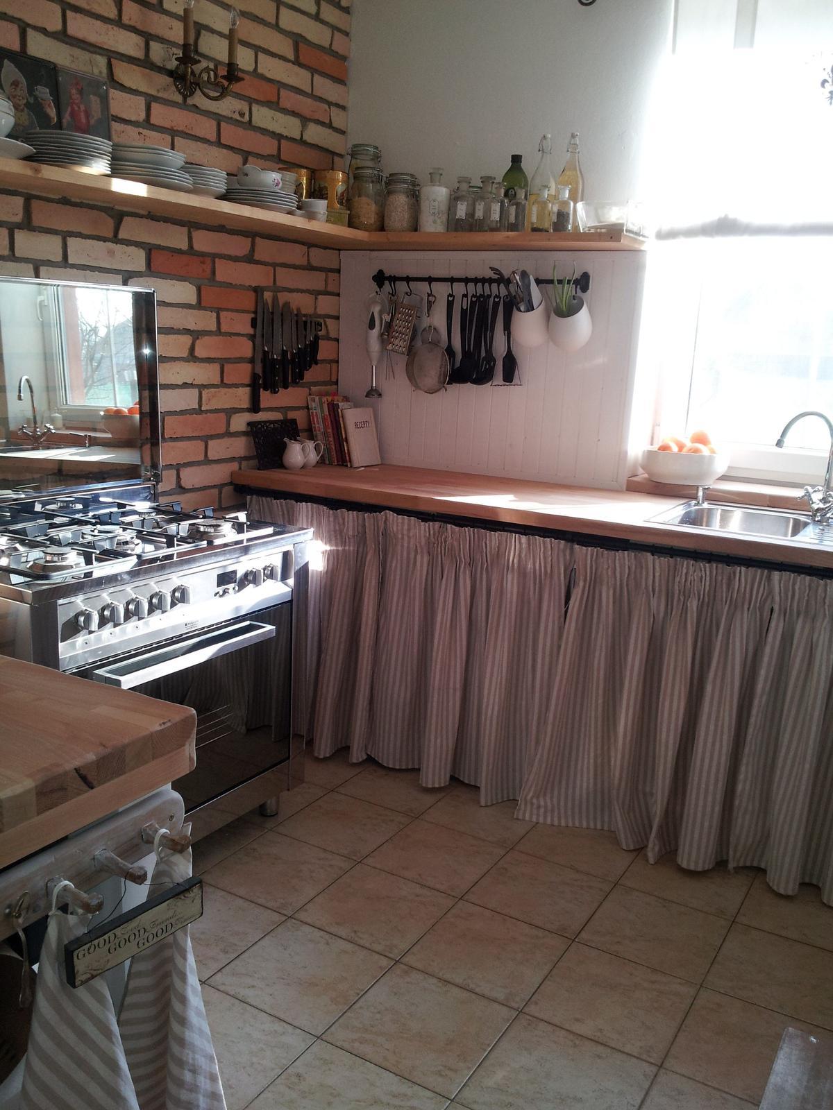..kuchyňa podľa mojich predstáv... - Obrázok č. 27
