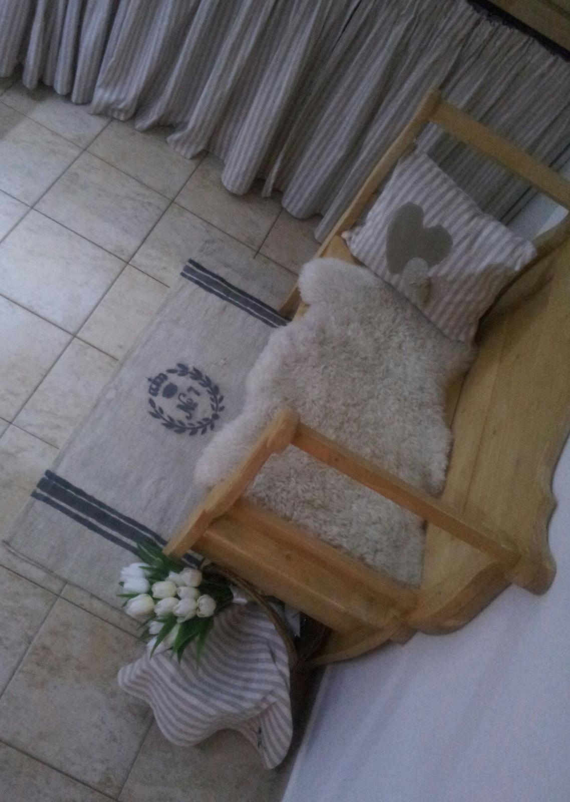 ..kuchyňa podľa mojich predstáv... - ..nový DIY koberček v kuchyni....