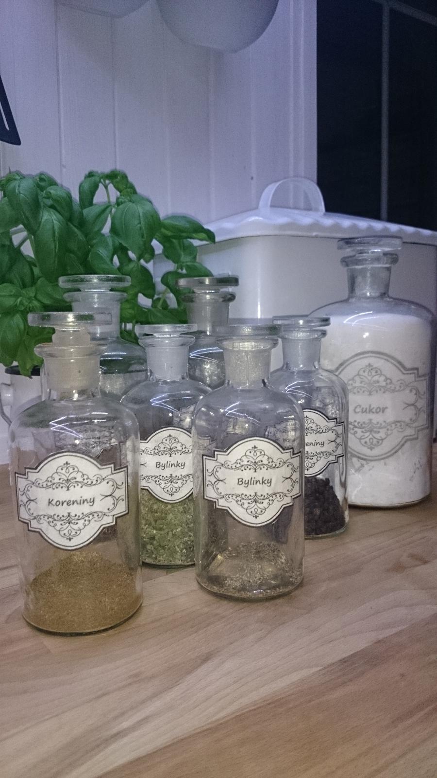 ..kuchyňa podľa mojich predstáv... - ..ďalšie etikety :)
