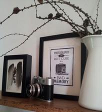 ...fotografia...najlepší liek na zlú pamäť....