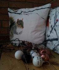 """...príprava na Vianoce v """"naturálnom"""" duchu..."""