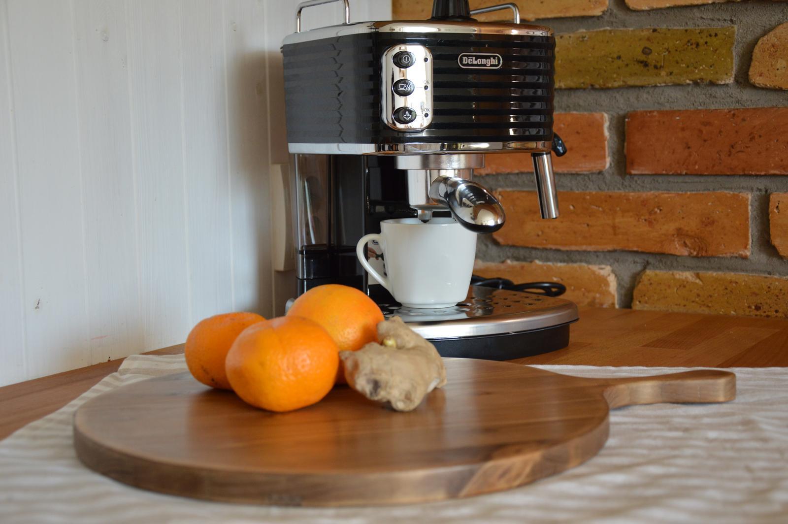 ..kuchyňa podľa mojich predstáv... - ..žeby raňajky? :-D