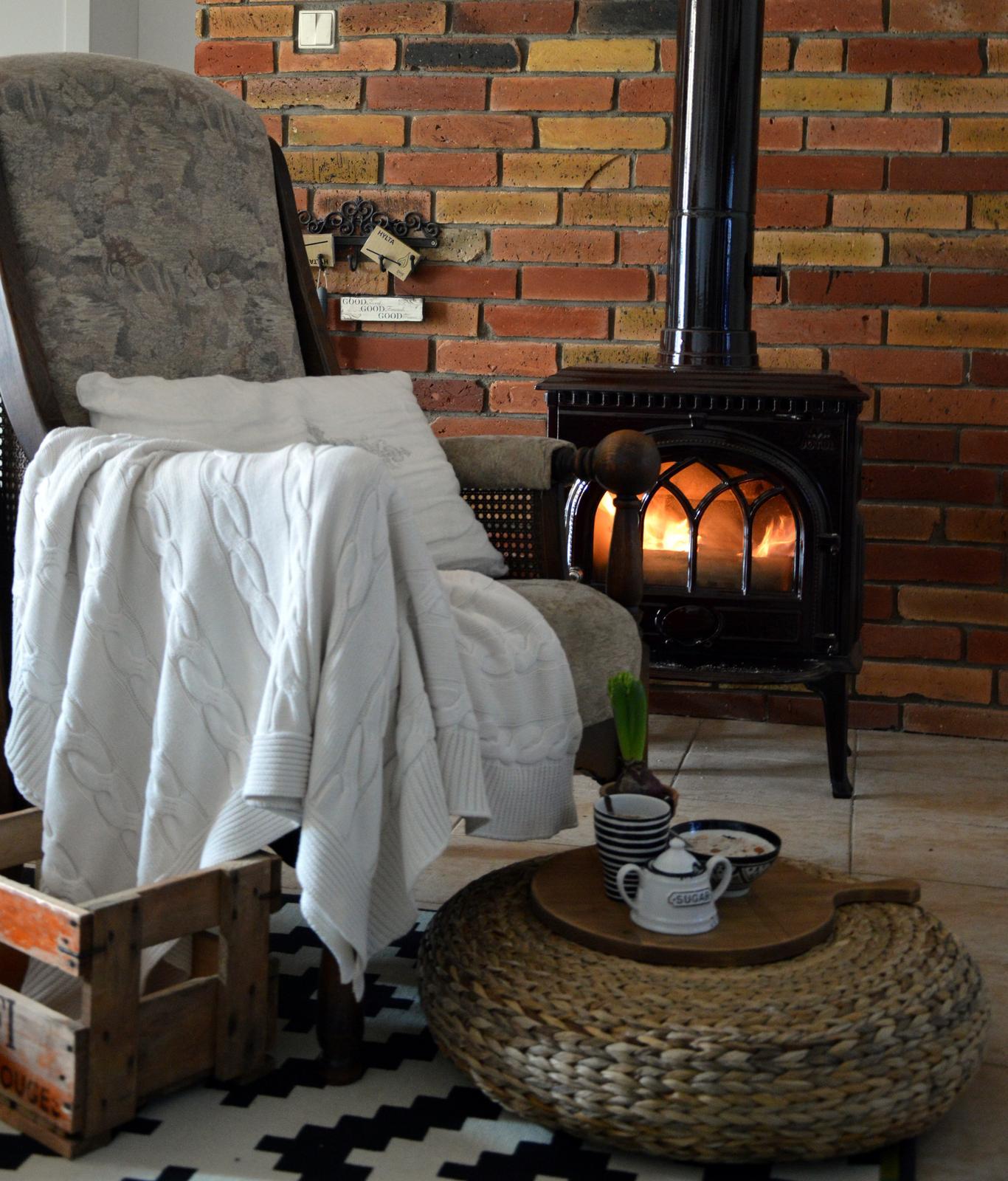 Home sweet home...... - ...raňajky na nedeľu :-)