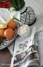 ...a ja idem čerpať inšpirácie z nového Marianne bydlení :-)