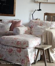 ...rozkvitla nám obývačka :-)