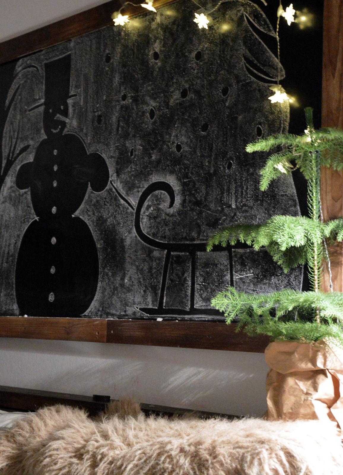 """Home sweet home...... - """" sniežik padá, zima láka, postavme si snehuliaka """" ...u nás nepadá tak sme si ho nakreslili :-D"""