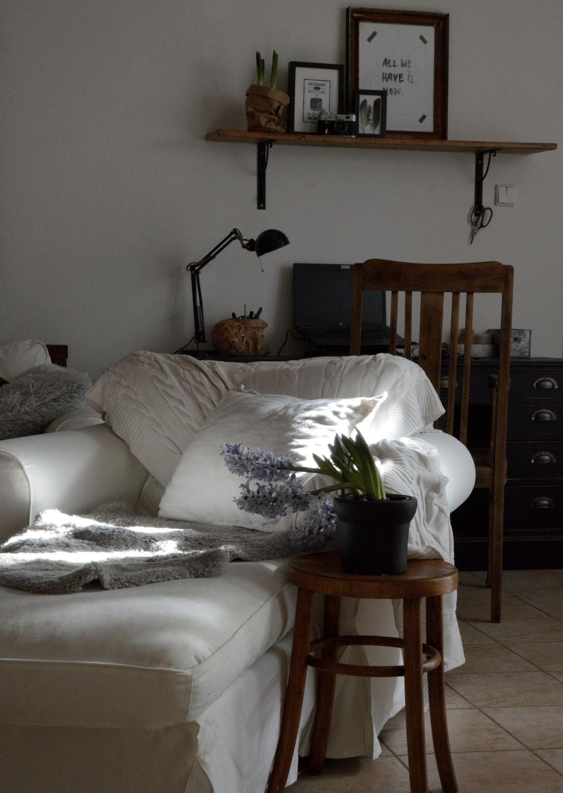 Home sweet home...... - ...peknú aj keď upršanú sobotu strecháči :-)