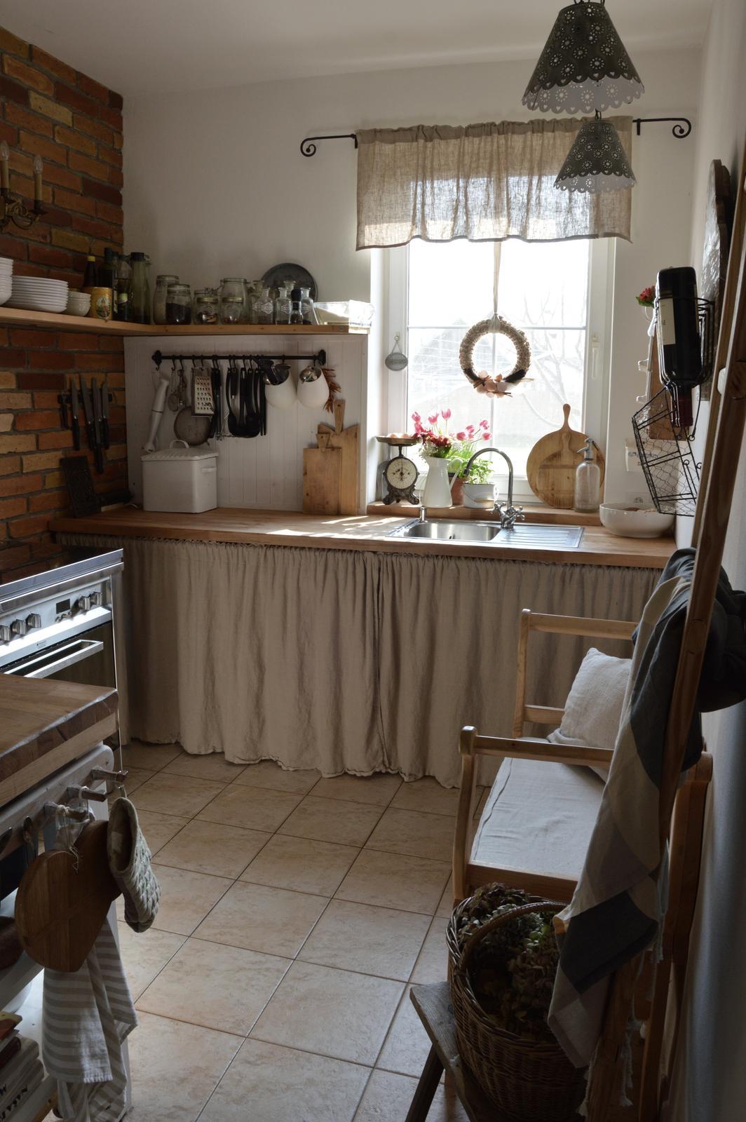 ..kuchyňa podľa mojich predstáv... - ....veľkonočne v kuchyni.....