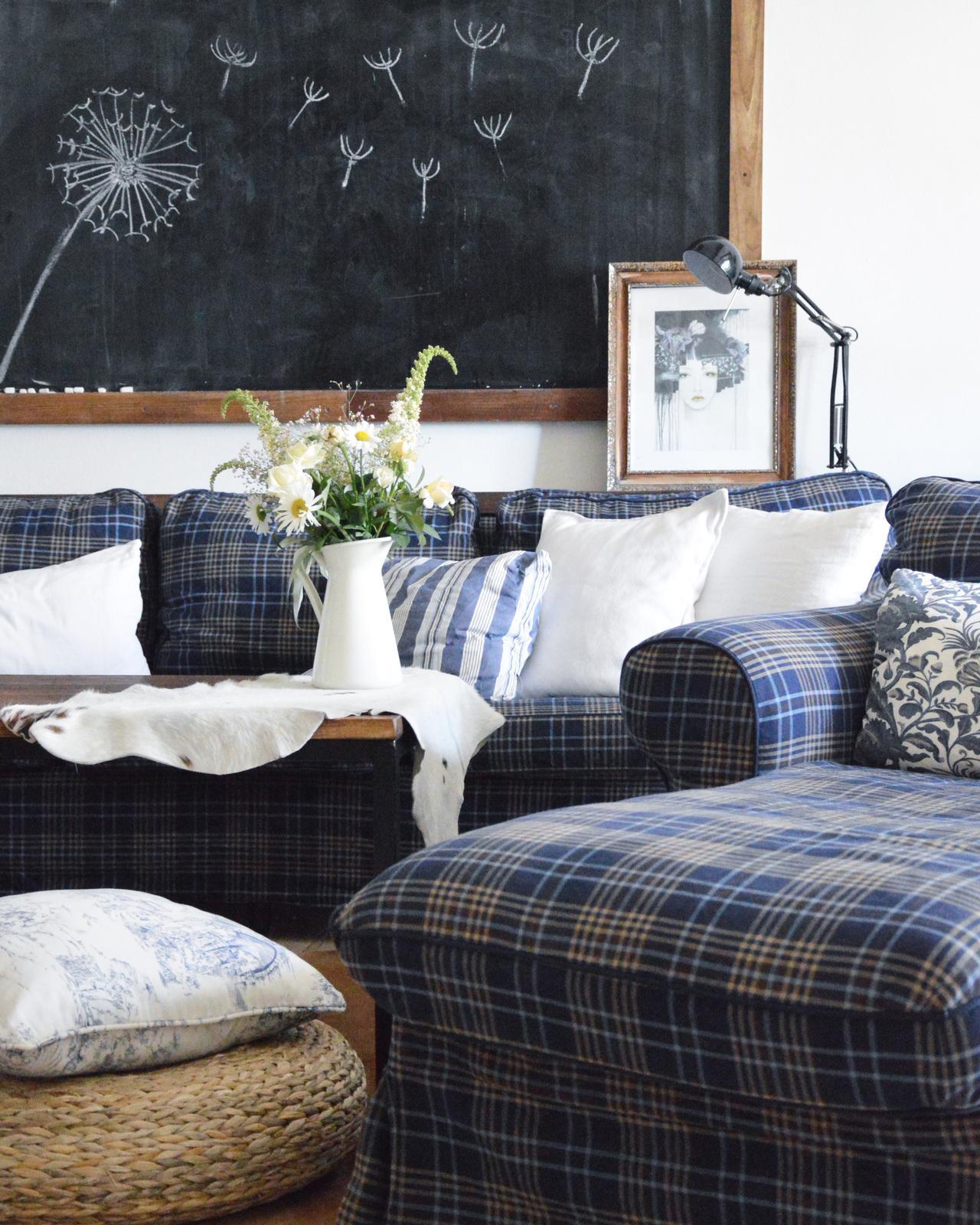 Home sweet home...... - ...obývačkové premeny...ešte stále ma to baví :-D :-D