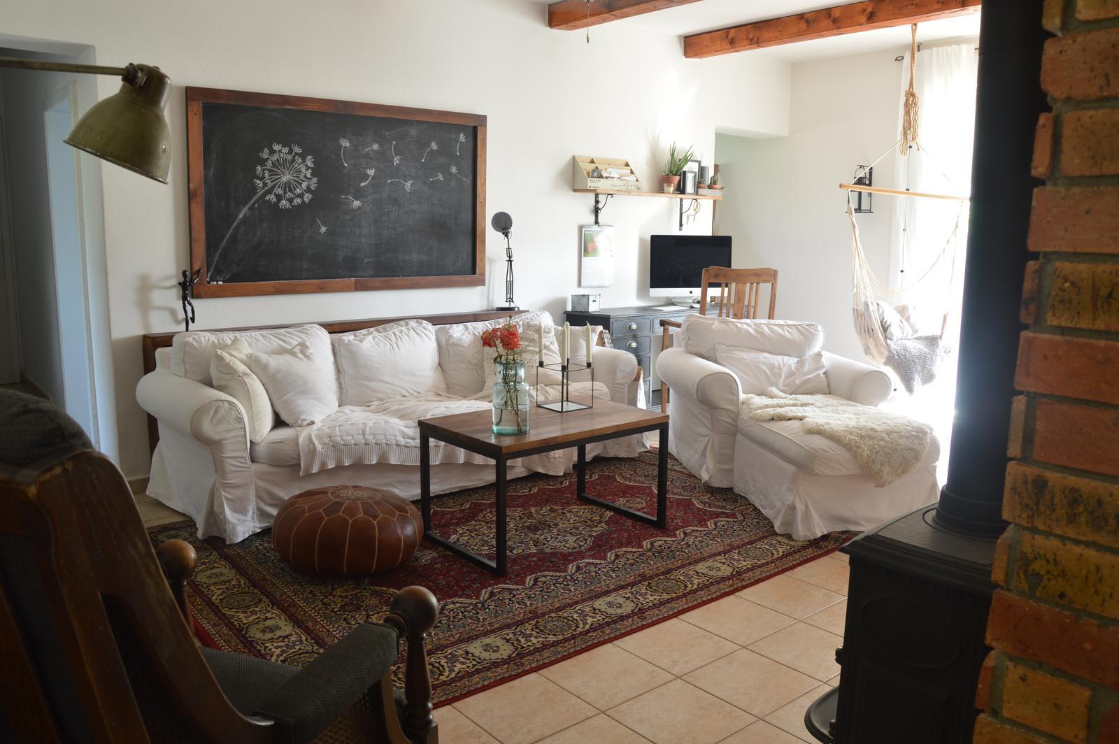 Home sweet home...... - ...aktuálny letný dizajn :-)