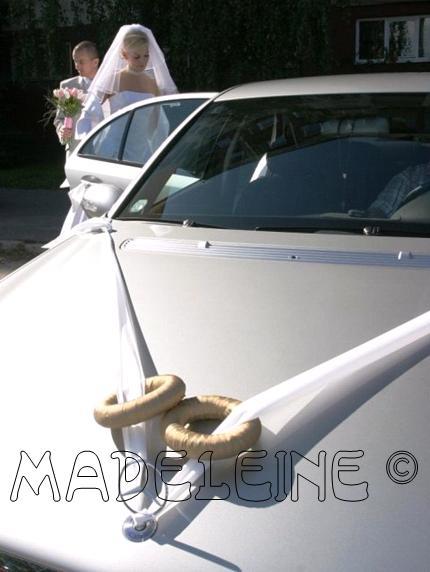M & W - Naše pripravy na deň D - Auto A
