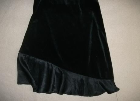 suknička- george - Obrázok č. 1