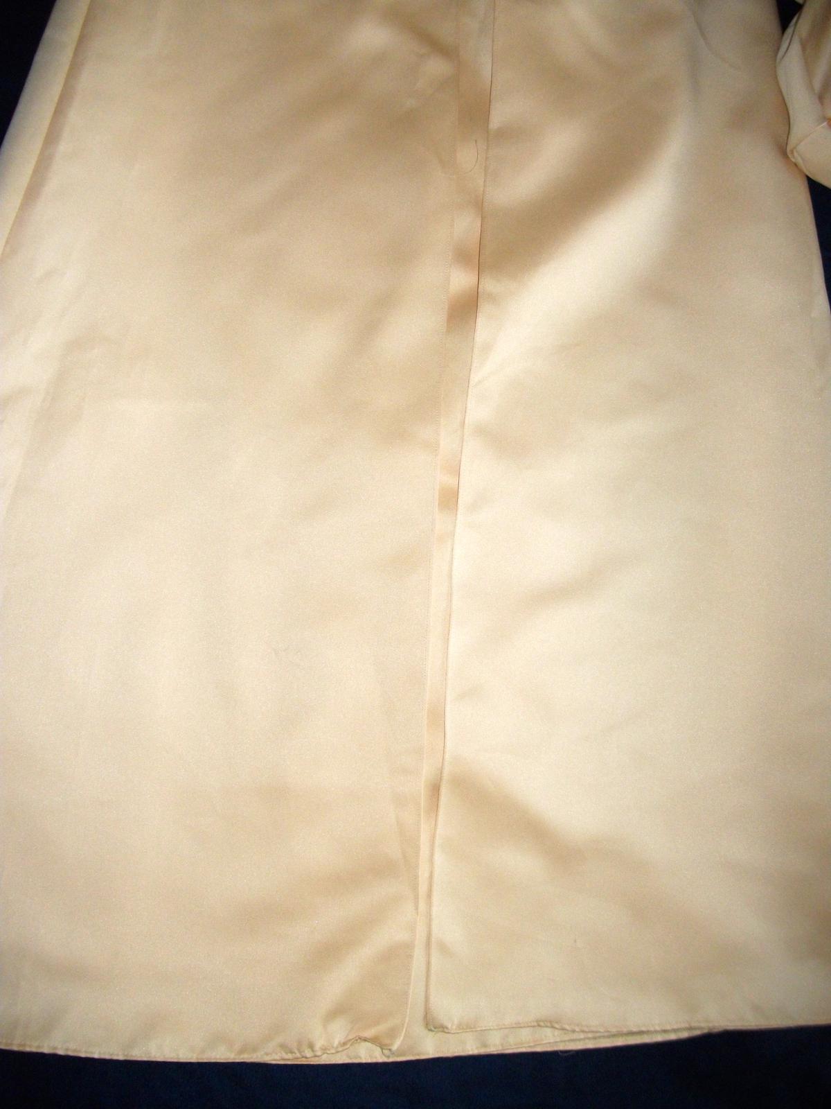 slávnostné šaty - Obrázok č. 2