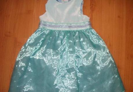 slávnostné šaty - Obrázok č. 1