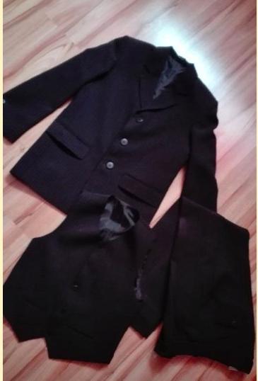 oblek  - Obrázok č. 1