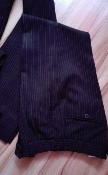 oblek  - Obrázok č. 3