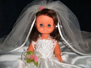 Moje krásňoučká panenka,...