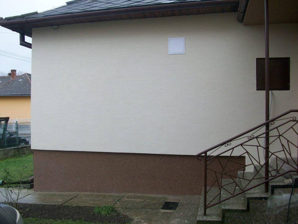 Nová fasáda - Obrázok č. 4