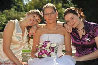 moje milované sestřičky