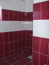 obklad koupelna