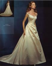 Tak takové šaty by se mi líbily...