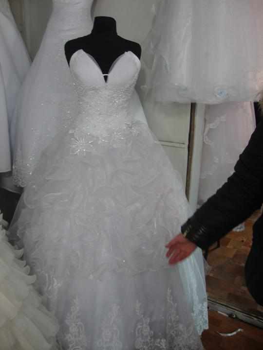 Šaty z Ukrajiny (Užhorod) - Obrázok č. 34