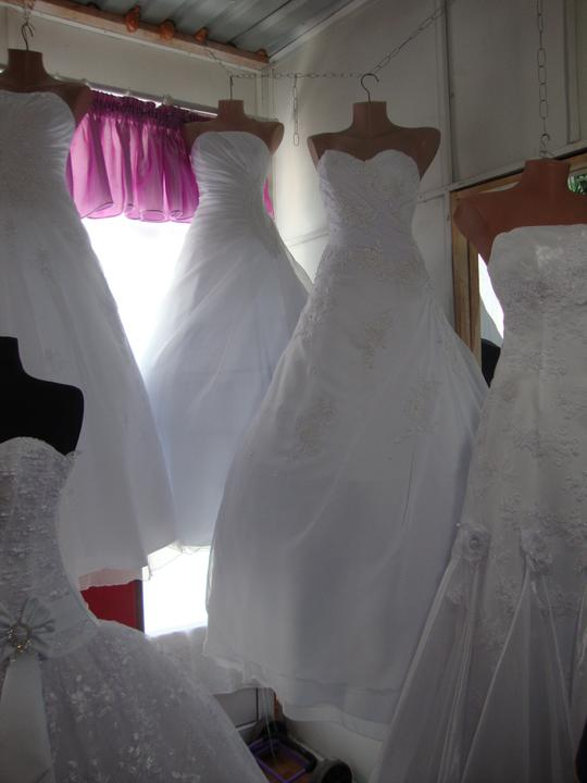 Šaty z Ukrajiny (Užhorod) - Obrázok č. 39