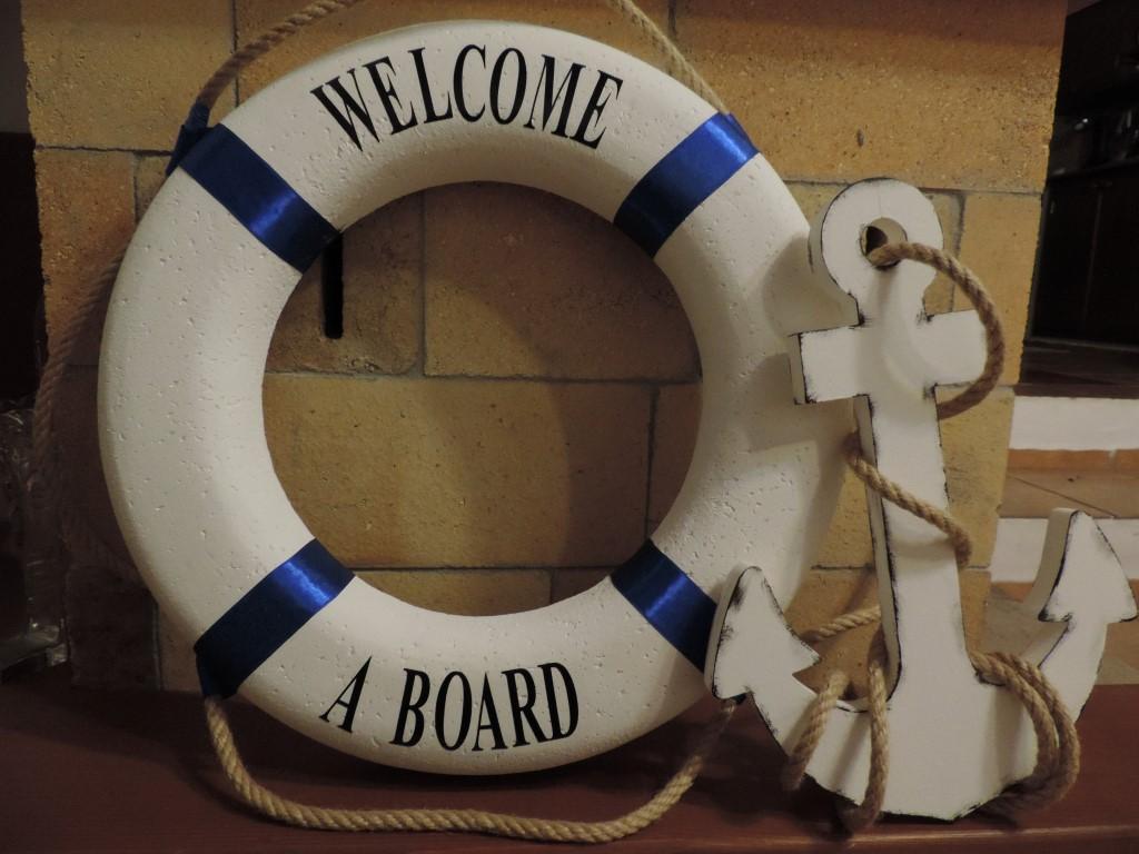 Detské mená a dekorácie v námorníckom štýle - Obrázok č. 71