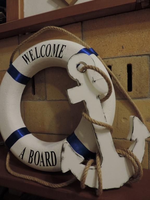 Detské mená a dekorácie v námorníckom štýle - Obrázok č. 72