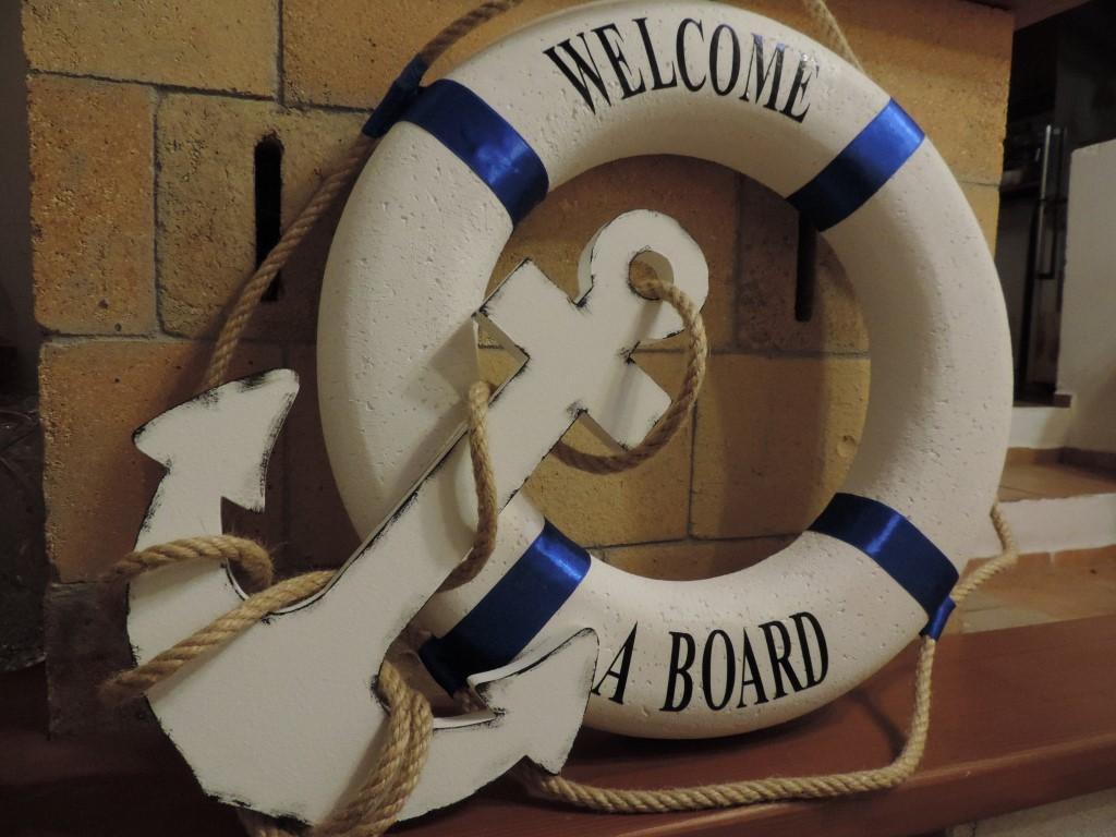 Detské mená a dekorácie v námorníckom štýle - Obrázok č. 75