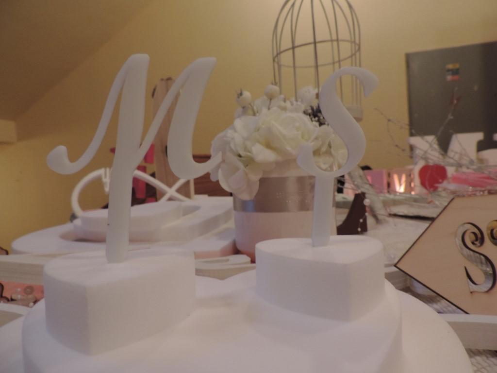 Náš stánok na svadobnej výstave - Obrázok č. 10