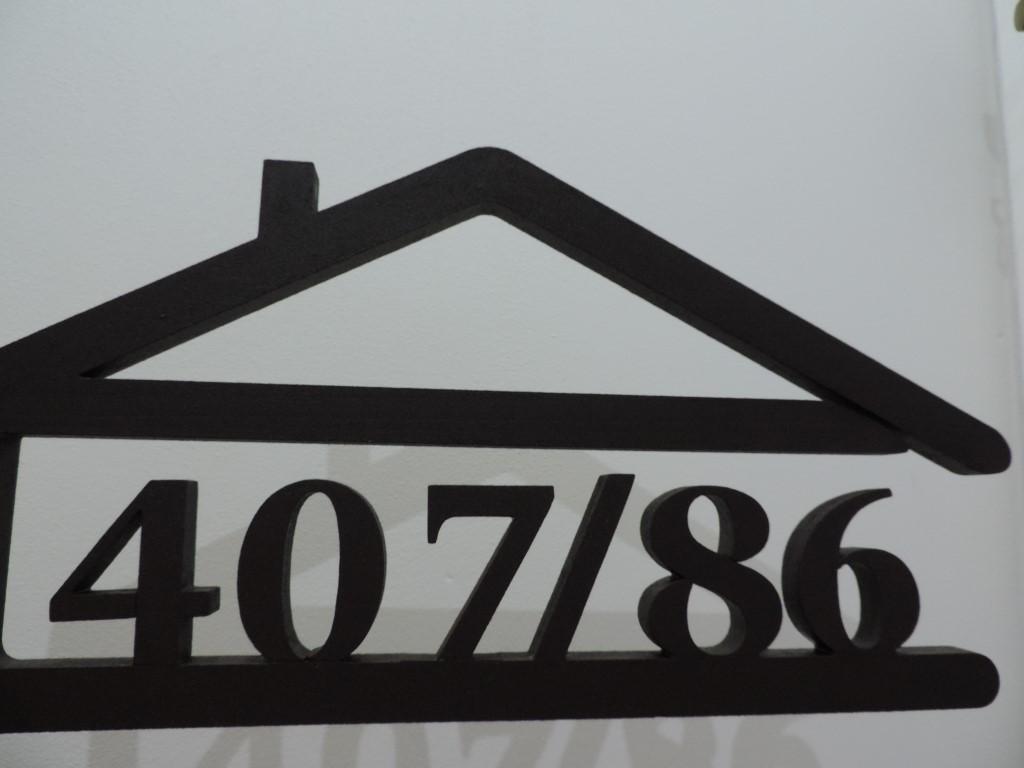 Originálne čísla na dom v domčeku - Obrázok č. 48
