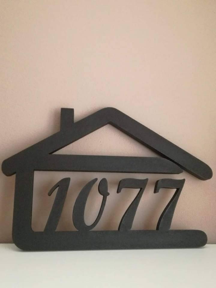 Súpisné čísla na dom - Obrázok č. 145