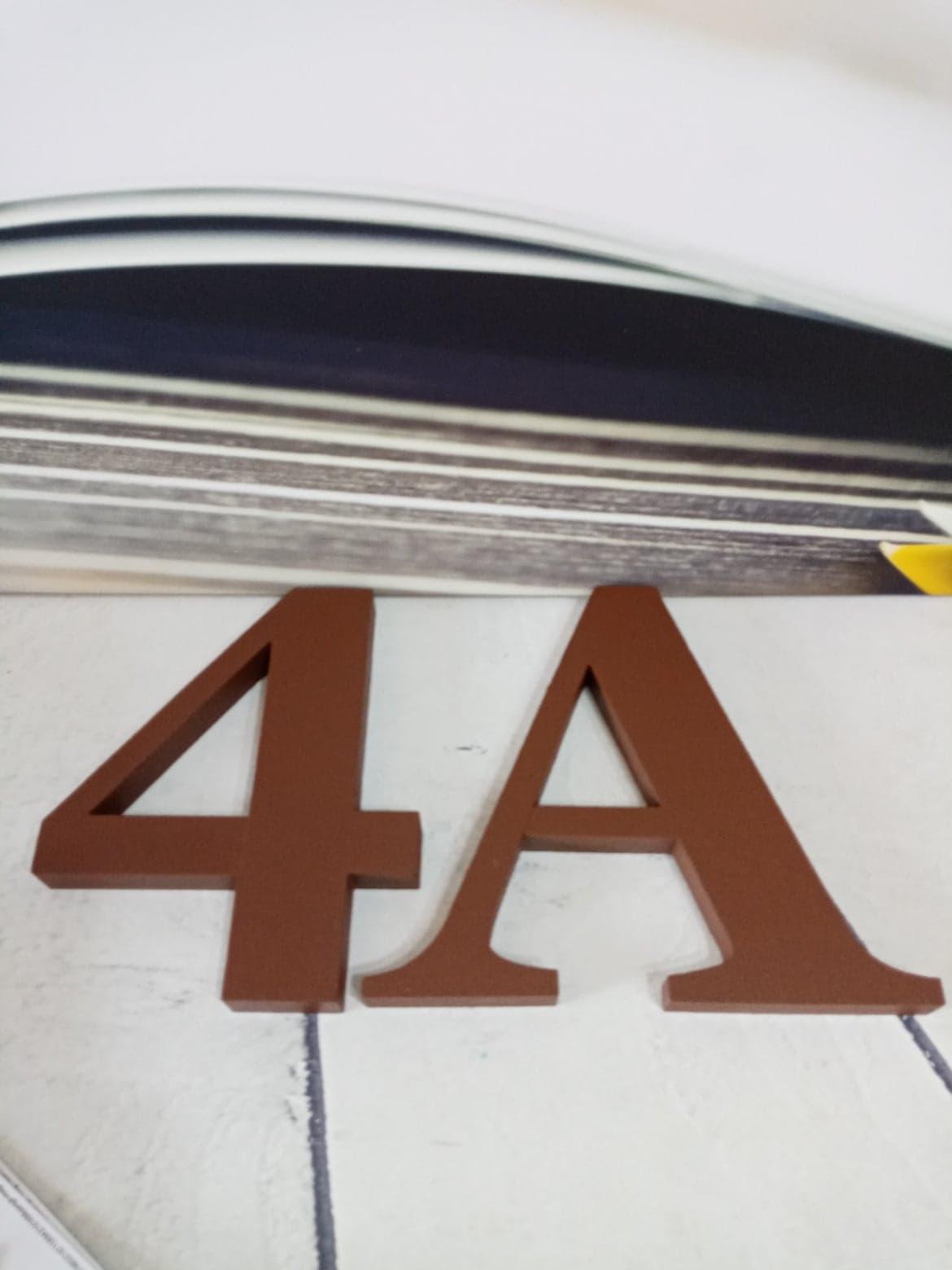 Čísla na dom - rôzne - Obrázok č. 2