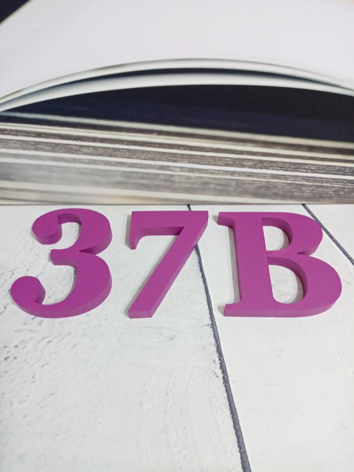 Čísla na dom - rôzne - Obrázok č. 3